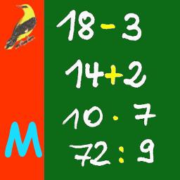 Mathematik lernen f�r DaZ