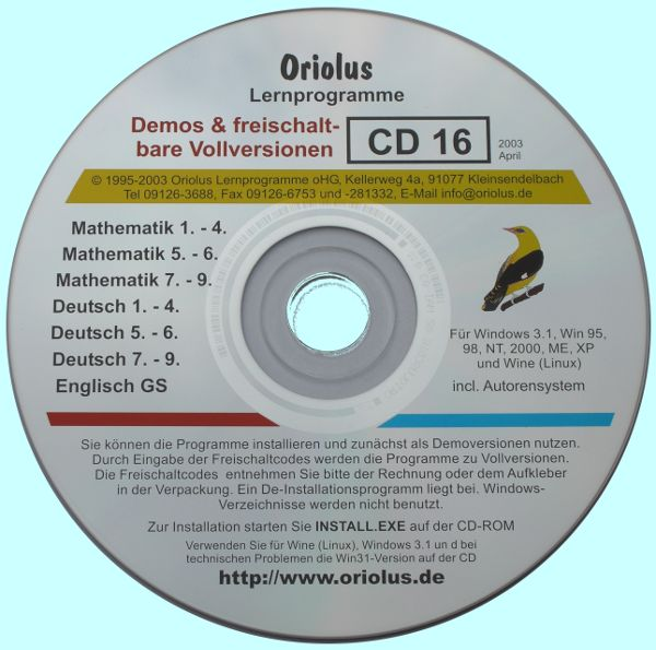 CD 16