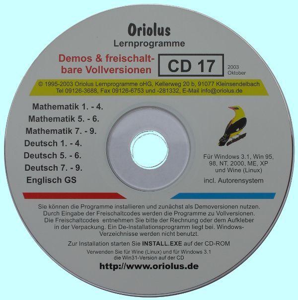 CD 17