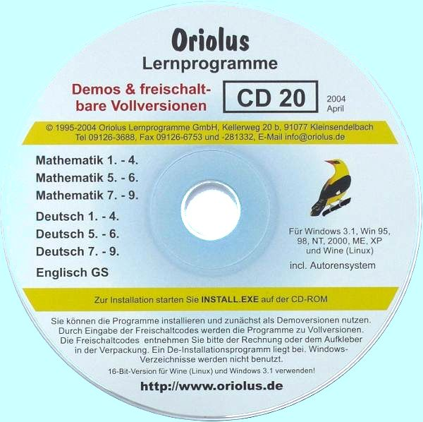CD 20