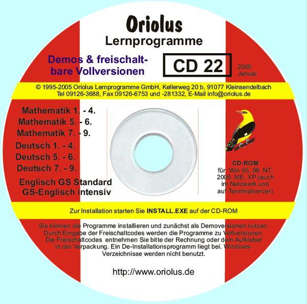 CD 22