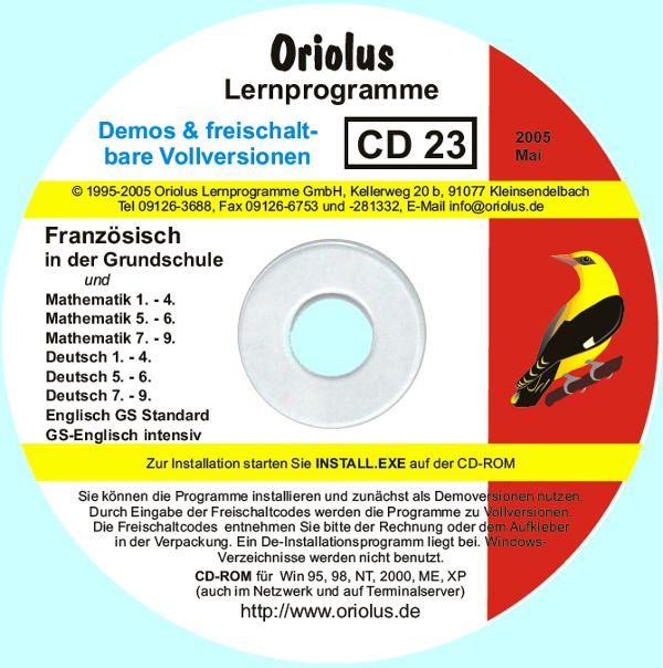 CD 23