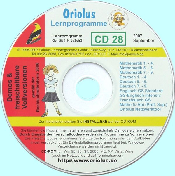 CD 28