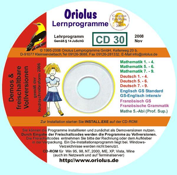 CD 30