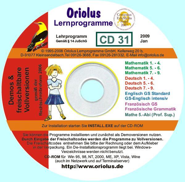 CD 31