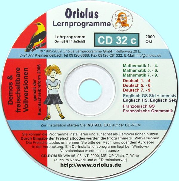 CD 32c