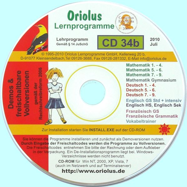 CD 34
