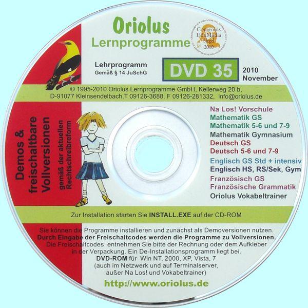 DVD 35