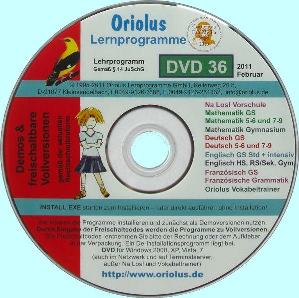 DVD 36