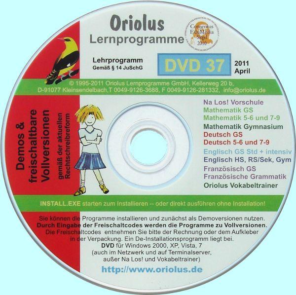 DVD 37
