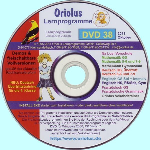 DVD 38