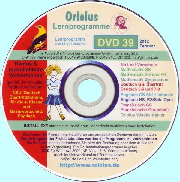 DVD 39