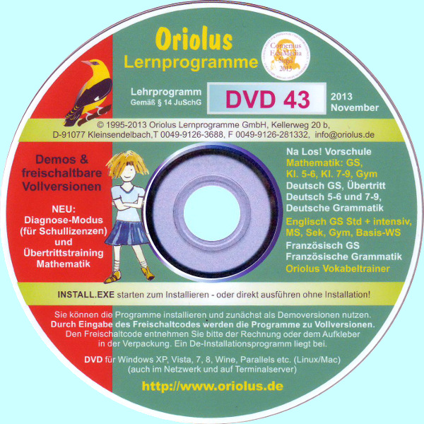 DVD 43