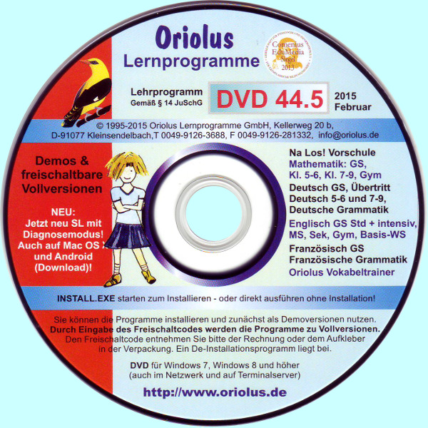 DVD 44