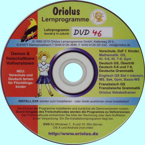 DVD 46