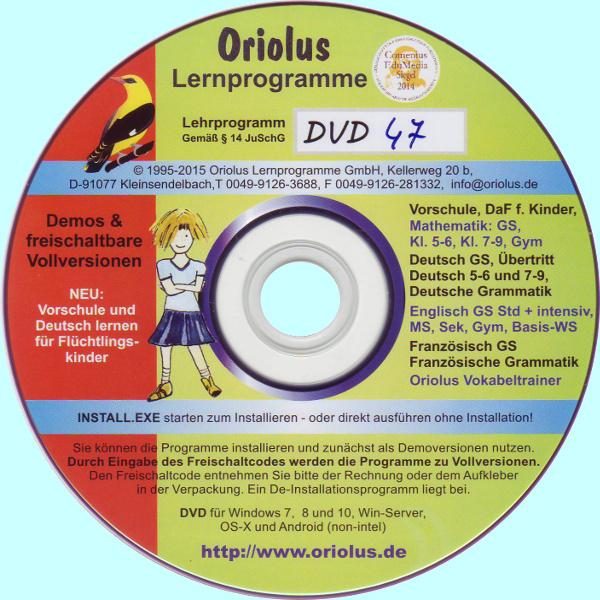 DVD 47