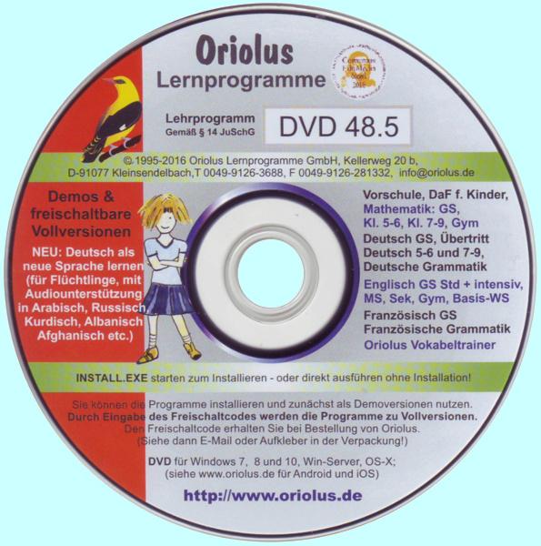 DVD 48